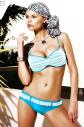 Dámské dvojdílné plavky Alex - Madora