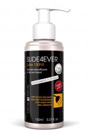 Lubrikační gel Slide4ever Silicone Lube 150ml - Lovely Lovers